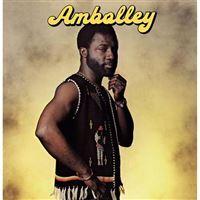 Ambolley - CD
