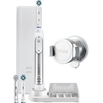 Escova de Dentes Elétrica Oral-B Genius 8000