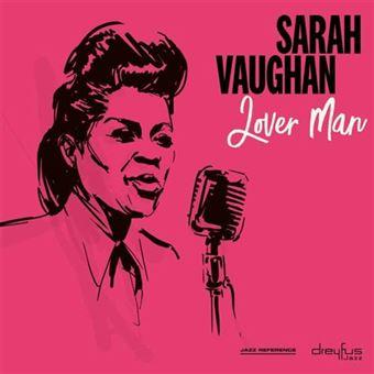 Lover Man - CD