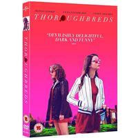 Thoroughbreds - DVD Importação