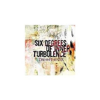 Six Degrees Of Inner Turbulence (2CD)