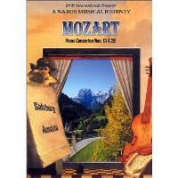 MOZART-PIANO CONCERTOS 13/20 (DVD)