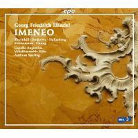 Handel | Imeneo (2CD)