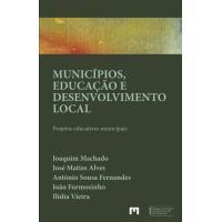 Municípios, Educação e Desenvolvimento Local