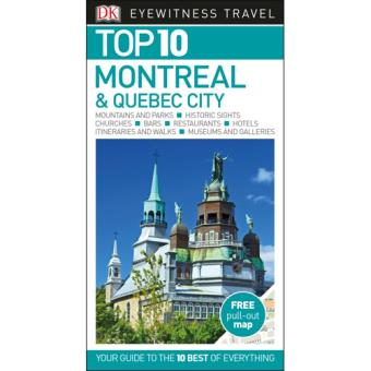 Top Things to See & Do in Quebec City