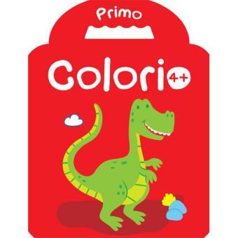 Novo Primo Colorio: Dinossauro
