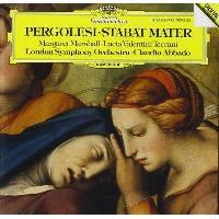 Pergolesi | Stabat Mater