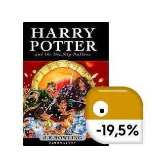 Harry potter and the deathly h chil