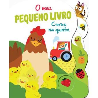 Cores na Quinta - Yoyo Studios - Compra Livros na Fnac.pt