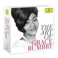 The Art Of Grace Bumbry (8CD+DVD)