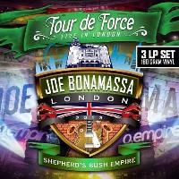 Tour De Force: Live In London, Shepherd's Bush Empire - Blu-ray