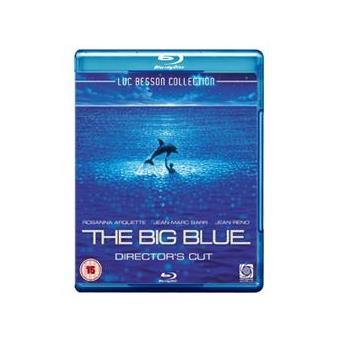 The Big Blue - Director's Cut