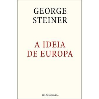 A Ideia de Europa