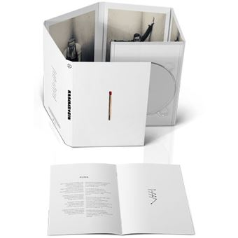 Rammstein - Special Edition - CD