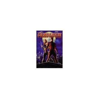 Demolidor - O Homem Sem Medo (DVD)