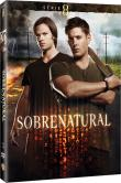 Sobrenatural - 8ª Temporada