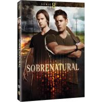 Sobrenatural - 8ª Temporada