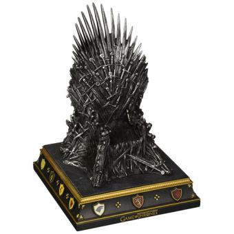 Bookend Game of Thrones - Iron Throne