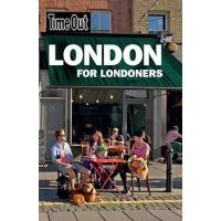 London for Londoners Time Out Guide