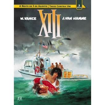 XIII - Coleção Completa Vol 4