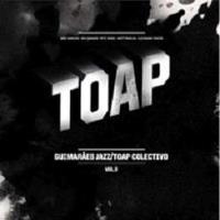 Toap Guimarães Jazz Vol.3