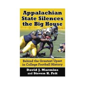 Appalachian state 34, michigan 32
