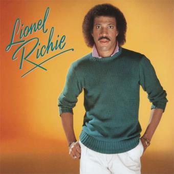 Lionel Richie - LP 12''