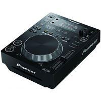 Leitor CD Pro DJ - CDJ-350 Digital Pioneer