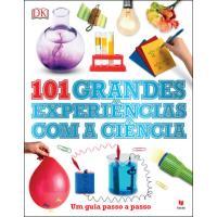 101 Grandes Experiências com a Ciência