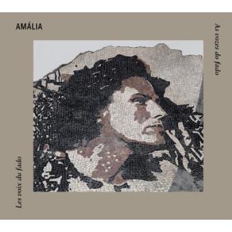 Amália | As Vozes do Fado (Hardbook)
