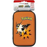 Pokemon Ultra Sun & Moon - Bolsa Nintendo 3DS
