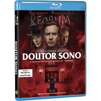 Stephen King's Doctor Sleep Director's Cut | Doutor Sono - 2Blu-ray