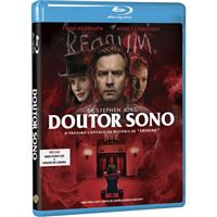 Stephen King's Doctor Sleep Director's Cut | Doutor Sono - 2 Blu-ray