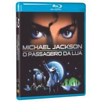 Michael Jackson: O Passageiro da Lua