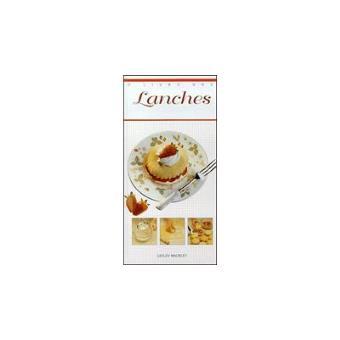 O Livro Dos Lanches