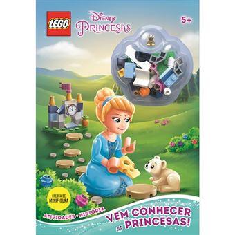 LEGO Disney Princesas: Vem Conhecer as Princesas!