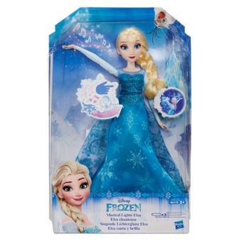 Frozen Elsa Canta e Brilha - Hasbro