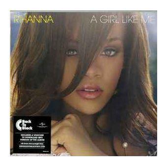 A Girl Like Me (2LP)