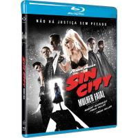 Sin City 2: Mulher Fatal