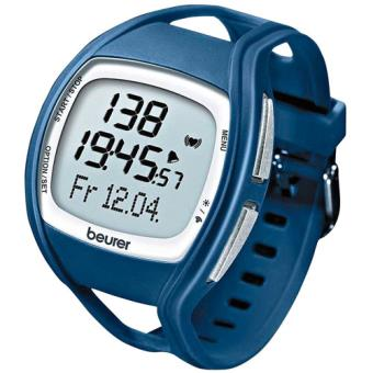 Beurer Relógio Ritmo Cardíaco PM45 Azul