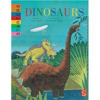 Starters: dinosaurs