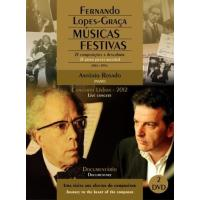 Lopes-Graça | Músicas Festivas (DVD)