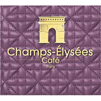 Champs-Élysées Café Paris (2CD)