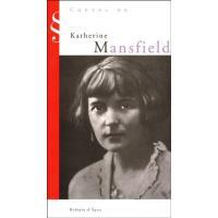 Contos de Katherine Mansfield
