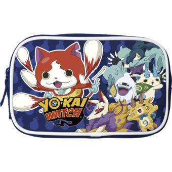 Bolsa Nintendo 3DS - Yo-Kai Watch