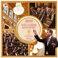New Year's Concert 2019 - 3LP