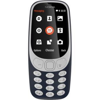 Nokia 3310 - Dark Blue