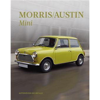 Morris   Austin