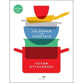 Celebrar com Vegetais