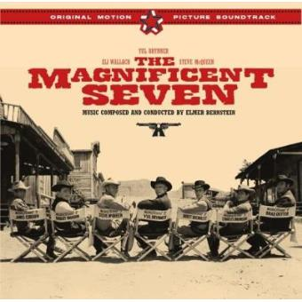 BSO The Magnificent Seven